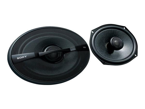 Sony XS-GS6921 - speaker - for carSony XS-GS6921 - speaker - for car, , hi-res