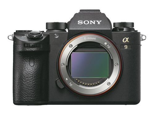 Sony α9 ILCE-9 - digital camera - body only, , hi-res