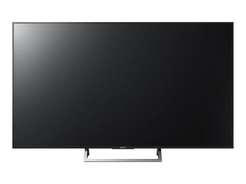 "Sony KD-49X720E BRAVIA X720E Series - 49"" Class (48.5"" viewable) LED TV, , hi-res"