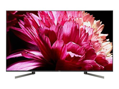 "Sony XBR-55X950G BRAVIA XBR X950G Series - 55"" Class (54.6"" viewable) LED TV, , hi-res"