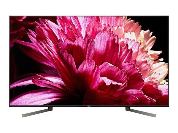 """Sony XBR-55X950G BRAVIA XBR X950G Series - 55"""" Class (54.6"""" viewable) LED TV - 4KSony XBR-55X950G BRAVIA XBR X950G Series - 55"""" Class (54.6"""" viewable) LED TV - 4K, , hi-res"""