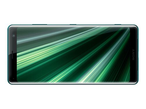 Sony XPERIA XZ3 - forest green - 4G LTE - 64 GB - GSM - smartphone, , hi-res