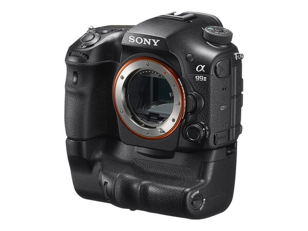 Sony α99 II ILCA-99M2 - digital camera - body onlySony α99 II ILCA-99M2 - digital camera - body only, , hi-res