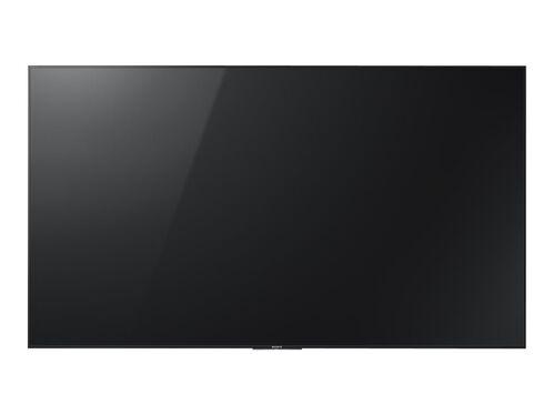 "Sony XBR-49X900E BRAVIA X900E Series - 49"" Class (48.5"" viewable) LED TV, , hi-res"