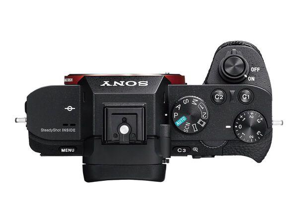 Sony α7 II ILCE-7M2 - digital camera - body onlySony α7 II ILCE-7M2 - digital camera - body only, , hi-res