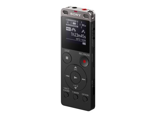Sony ICD-UX560 - voice recorder, , hi-res