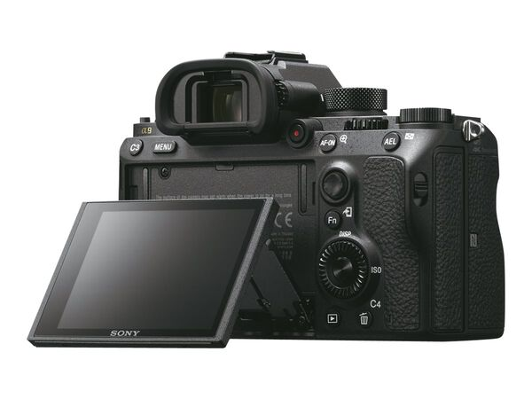 Sony α9 ILCE-9 - digital camera - body onlySony α9 ILCE-9 - digital camera - body only, , hi-res