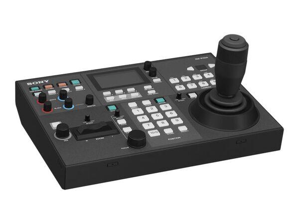 Sony RM-IP500 CCTV camera remote controlSony RM-IP500 CCTV camera remote control, , hi-res