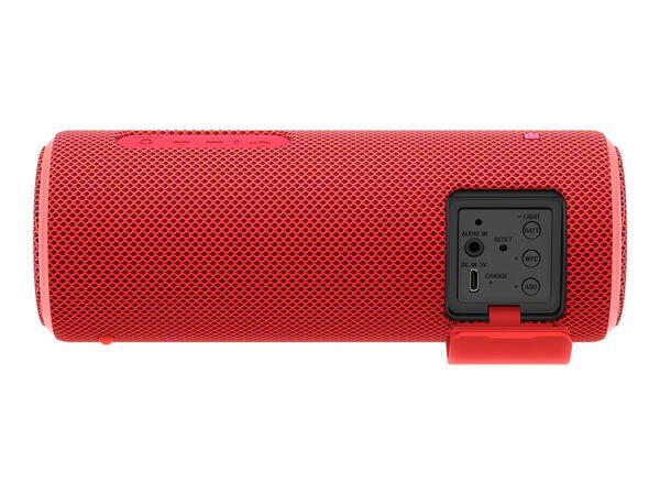 Sony SRS-XB21 - speaker - for portable use - wirelessSony SRS-XB21 - speaker - for portable use - wireless, , hi-res