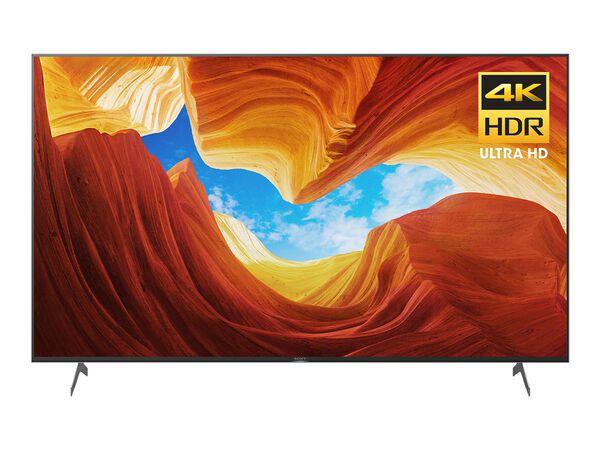 "Sony XBR-65X900H BRAVIA XBR X900H Series - 65"" Class (64.5"" viewable) LED TV - 4KSony XBR-65X900H BRAVIA XBR X900H Series - 65"" Class (64.5"" viewable) LED TV - 4K, , hi-res"