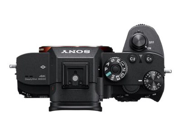 Sony α7R III ILCE-7RM3A - digital camera - body onlySony α7R III ILCE-7RM3A - digital camera - body only, , hi-res