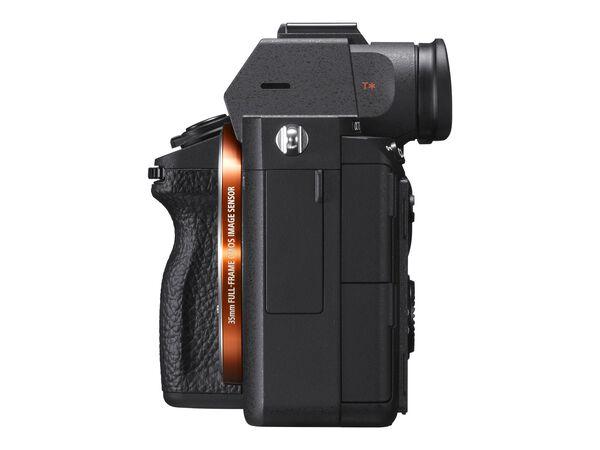 Sony α7 III ILCE-7M3K - digital camera FE 28-70mm OSS lensSony α7 III ILCE-7M3K - digital camera FE 28-70mm OSS lens, , hi-res