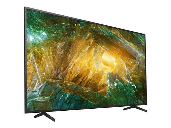 "Sony XBR-55X800H BRAVIA X800H Series - 55"" Class (54.6"" viewable) LED TV - 4KSony XBR-55X800H BRAVIA X800H Series - 55"" Class (54.6"" viewable) LED TV - 4K, , hi-res"