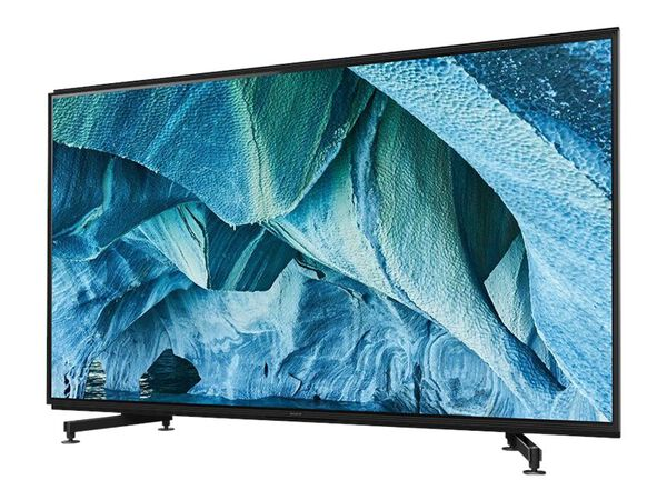 "Sony XBR-85Z9G 85"" Class (84.6"" viewable) LED TVSony XBR-85Z9G 85"" Class (84.6"" viewable) LED TV, , hi-res"