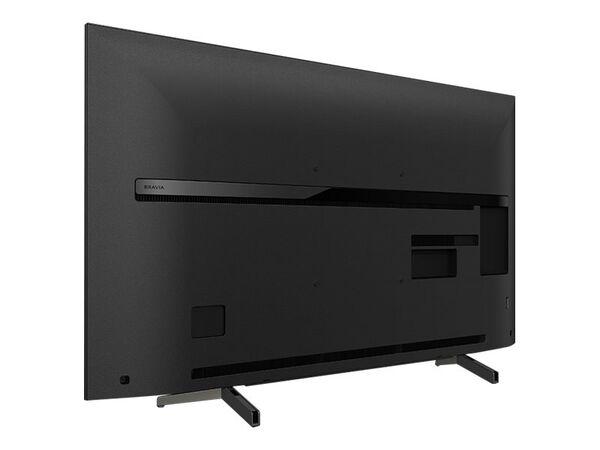 """Sony XBR-65X800G BRAVIA XBR X800G Series - 65"""" Class (64.5"""