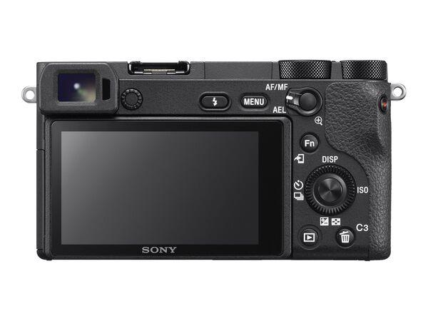 Sony α6500 ILCE-6500 - digital camera - body onlySony α6500 ILCE-6500 - digital camera - body only, , hi-res