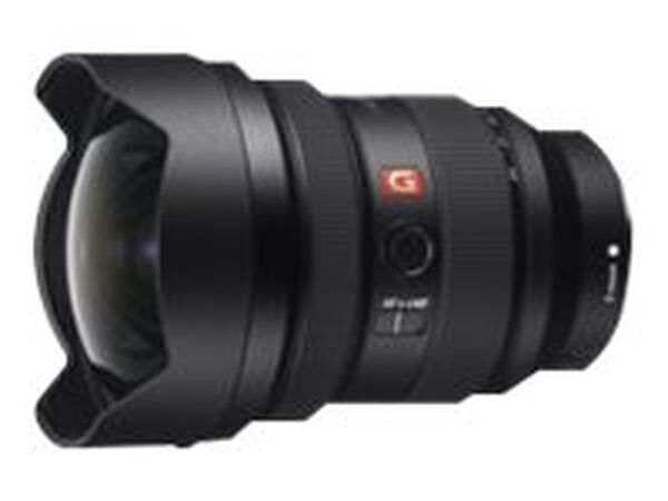 Sony SEL1224GM - wide-angle zoom lens - 12 mm - 24 mmSony SEL1224GM - wide-angle zoom lens - 12 mm - 24 mm, , hi-res