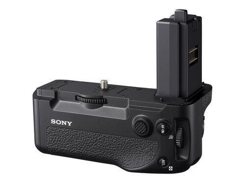 Sony VG-C4EM Vertical Grip - battery grip, , hi-res