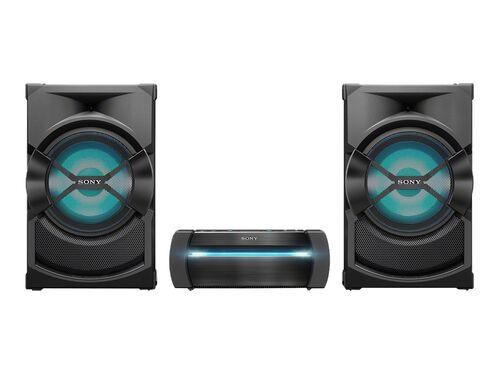 Sony Shake X30 - audio system, , hi-res