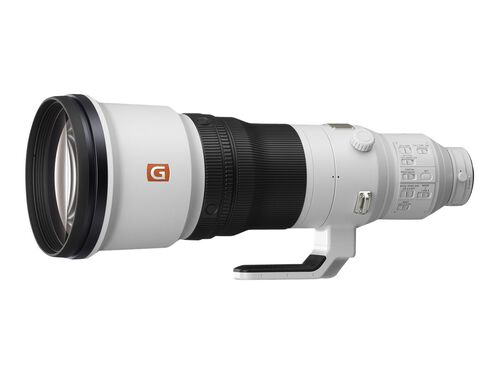 Sony SEL600F40GM - telephoto lens - 600 mm, , hi-res