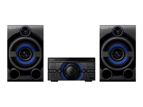 Sony MHC-M20D - AV system, , hi-res