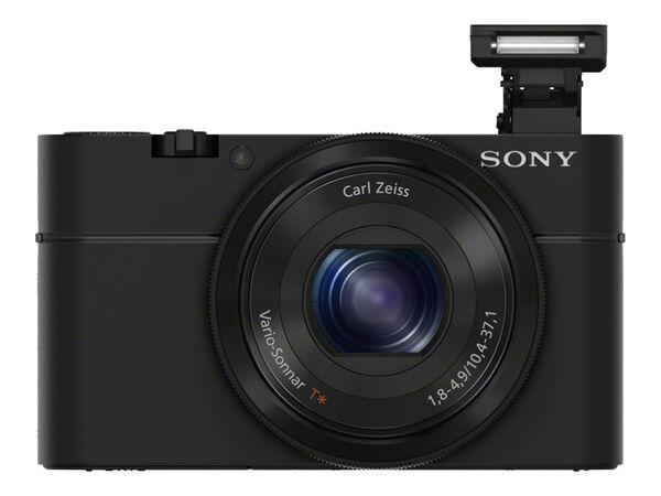 Sony Cyber-shot DSC-RX100 - digital camera - Carl ZeissSony Cyber-shot DSC-RX100 - digital camera - Carl Zeiss, , hi-res