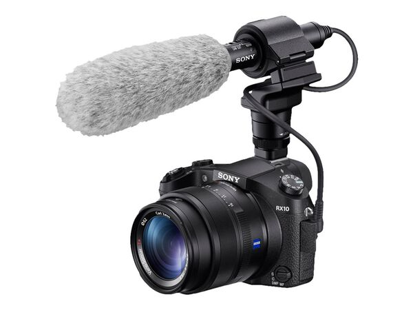 Sony ECM-CG60 - microphoneSony ECM-CG60 - microphone, , hi-res
