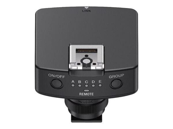 Sony FA-WRR1 - wireless flash synchronization receiverSony FA-WRR1 - wireless flash synchronization receiver, , hi-res