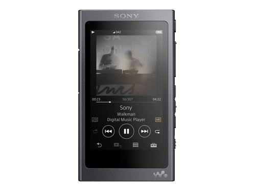 Sony Walkman NW-A45 - digital player, , hi-res