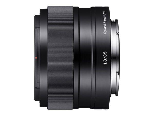 Sony SEL35F18 - lens - 35 mmSony SEL35F18 - lens - 35 mm, , hi-res