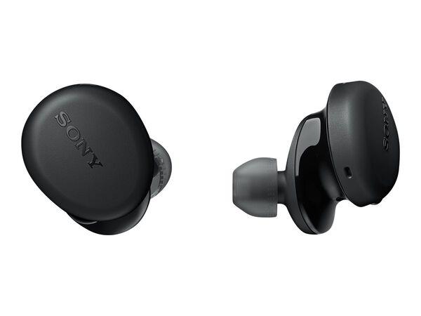 Sony WF-XB700 - true wireless earphones with micSony WF-XB700 - true wireless earphones with mic, Black, hi-res