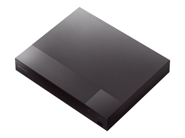 Sony BDP-S3700 - Blu-ray disc playerSony BDP-S3700 - Blu-ray disc player, , hi-res
