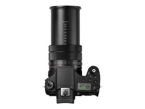 Sony Cyber-shot DSC-RX10 III - digital camera - Carl Zeiss, , hi-res