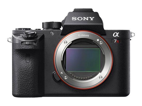 Sony α7R II ILCE-7RM2 - digital camera - body onlySony α7R II ILCE-7RM2 - digital camera - body only, , hi-res