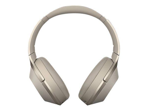 Sony WH-1000XM2 - headphones with micSony WH-1000XM2 - headphones with mic, , hi-res