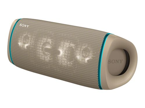 Sony SRS-XB43 - speaker - for portable use - wireless, , hi-res