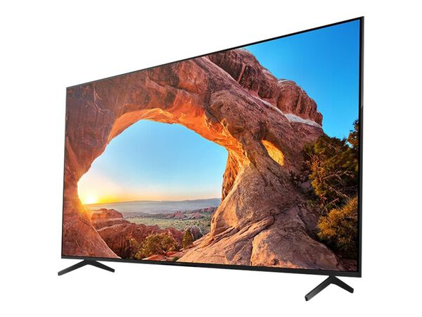 "Sony KD-85X85J BRAVIA X85J Series - 85"" Class (84.6"" viewable) LED-backlit LCD TV - 4KSony KD-85X85J BRAVIA X85J Series - 85"" Class (84.6"" viewable) LED-backlit LCD TV - 4K, , hi-res"