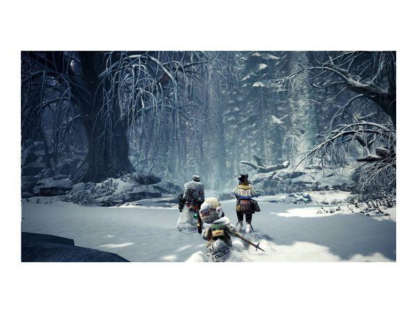 Monster Hunter World Iceborne Master Edition - Sony PlayStation 4Monster Hunter World Iceborne Master Edition - Sony PlayStation 4, , hi-res