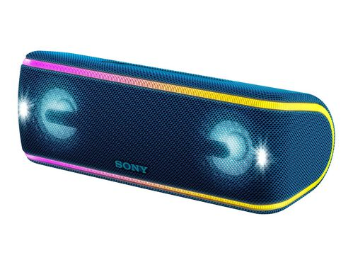 Sony SRS-XB41 - speaker - for portable use - wireless, , hi-res