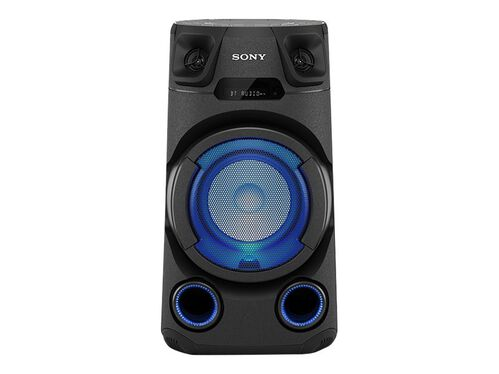 Sony MHC-V13 - party speaker - wireless, , hi-res