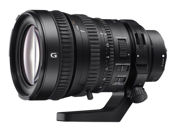 Sony SELP28135G - zoom lens - 28 mm - 135 mmSony SELP28135G - zoom lens - 28 mm - 135 mm, , hi-res