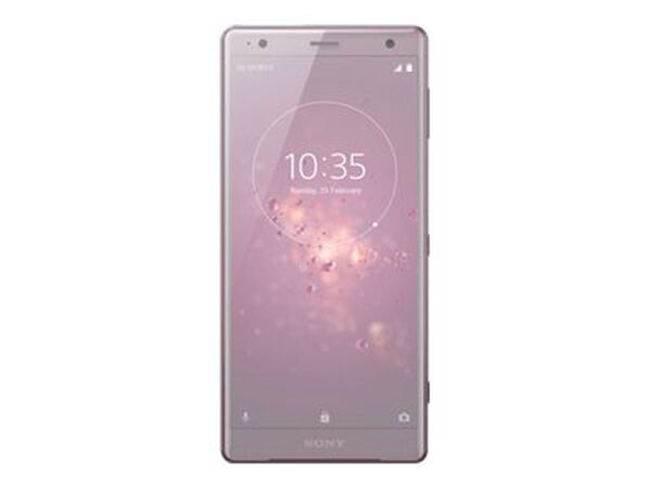 Sony XPERIA XZ2 - ash pink - 4G LTE - 64 GB - GSM - smartphoneSony XPERIA XZ2 - ash pink - 4G LTE - 64 GB - GSM - smartphone, , hi-res