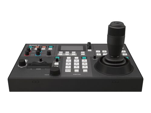 Sony RM-IP500 CCTV camera remote control, , hi-res