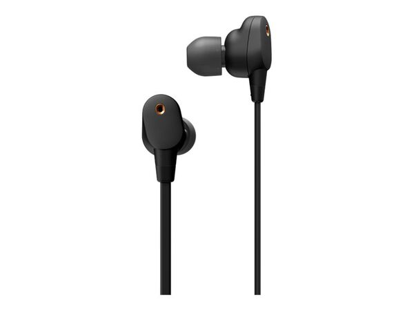 Sony WI-1000XM2 - earphones with micSony WI-1000XM2 - earphones with mic, Black, hi-res