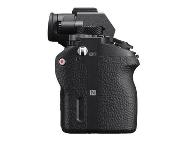 Sony α7R II ILCE-7RM2 - digital camera FE 28-70mm OSS lensSony α7R II ILCE-7RM2 - digital camera FE 28-70mm OSS lens, , hi-res