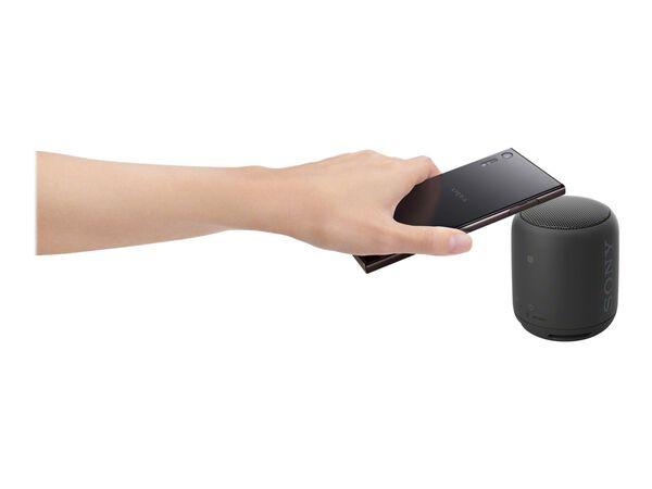 Sony SRS-XB10 - speaker - for portable use - wirelessSony SRS-XB10 - speaker - for portable use - wireless, , hi-res