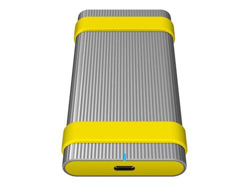 Sony SL-M Series SL-MG5 - solid state drive - 500 GB - USB 3.1 Gen 2, , hi-res