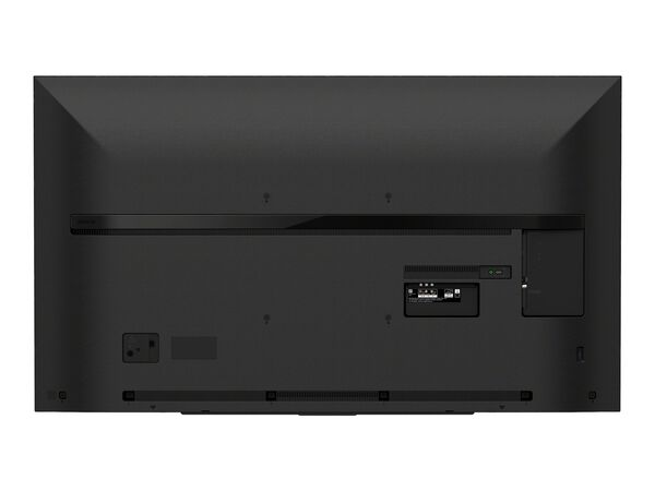 "Sony KD-55X750H BRAVIA X750H Series - 55"" Class (54.6"" viewable) LED-backlit LCD TV - 4KSony KD-55X750H BRAVIA X750H Series - 55"" Class (54.6"" viewable) LED-backlit LCD TV - 4K, , hi-res"