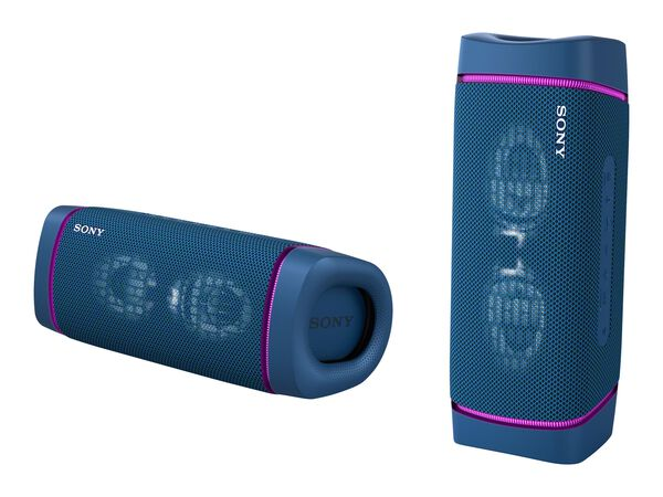 Sony SRS-XB33 - speaker - for portable use - wirelessSony SRS-XB33 - speaker - for portable use - wireless, , hi-res