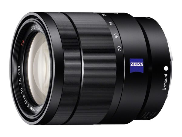 Sony SEL1670Z - zoom lens - 16 mm - 70 mmSony SEL1670Z - zoom lens - 16 mm - 70 mm, , hi-res